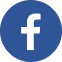 like, blue facebook, facebook, facebook logo icon