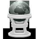 Koenig's Globe icon