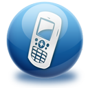 phone, call, communication, mobile icon