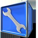 configuration, config, compizconfig, tool, option, box, configure, utility, preference, setting icon
