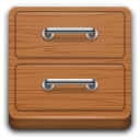 File, Manager, System icon