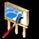 design, banner icon