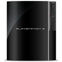 PS3 fat vert icon