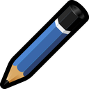 staedtler, sketch, write, drawing, pencil icon