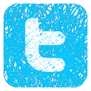 sn, twitter, social network, social icon