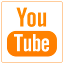 youtube, tube, you tube icon