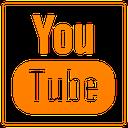 youtube, tube, you tube icon