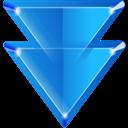 2dowarrow icon