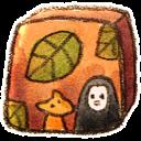 Season Autumn icon