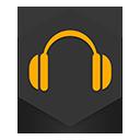 play, google, music icon