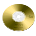 Device Optical DVD+RW icon