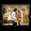 Comedy, Movies icon