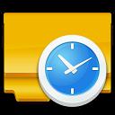 tasks, scheduled icon