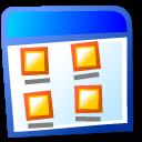 , View icon