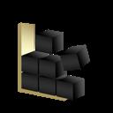 Defragger, Gold icon