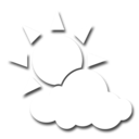 day,partly,cloudy icon