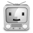 Finder, Purai, Terebi icon