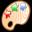 coloredit icon