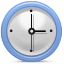 clock, time, history, alarm clock, alarm icon