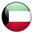 kuwait,flag,country icon
