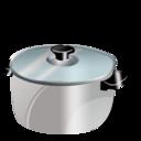 boiler,pan,cook icon