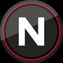 logo, social, media, ning icon