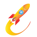seo, marketing, delivery, business, conversion, transportation, communication, internet, rocket, traffic, website icon