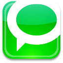 technorati, badge icon