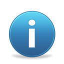 information,info,about icon