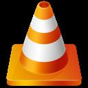 cone square icon