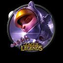 Teemo Astronaut icon