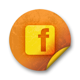 logo, social network, social, square, facebook, sn icon
