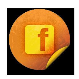 logo, social network, social, square, facebook, sn icon