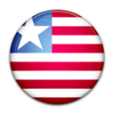 flag,liberia,country icon