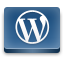 Social, Wordpress icon