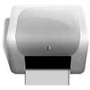 hardware, printer, print icon