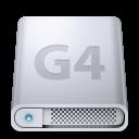 G4 icon