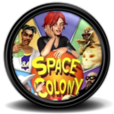 Space Colony 1 icon