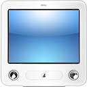 Computer eMac icon