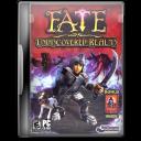 Fate Undiscovered Realms icon
