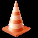 Applic VLC icon