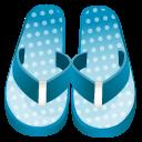 Flip, Flop icon