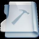 graphite,developer,book icon
