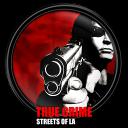 True Crime Streets of LA 1 icon