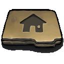home,folder icon