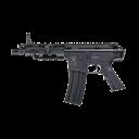 Ics, Pistol icon