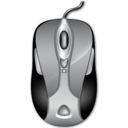 mouse, hardware icon