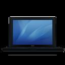 apple,macbook,black icon