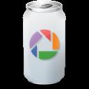 drink, picasa icon