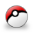 Pokeball, Pokemon icon